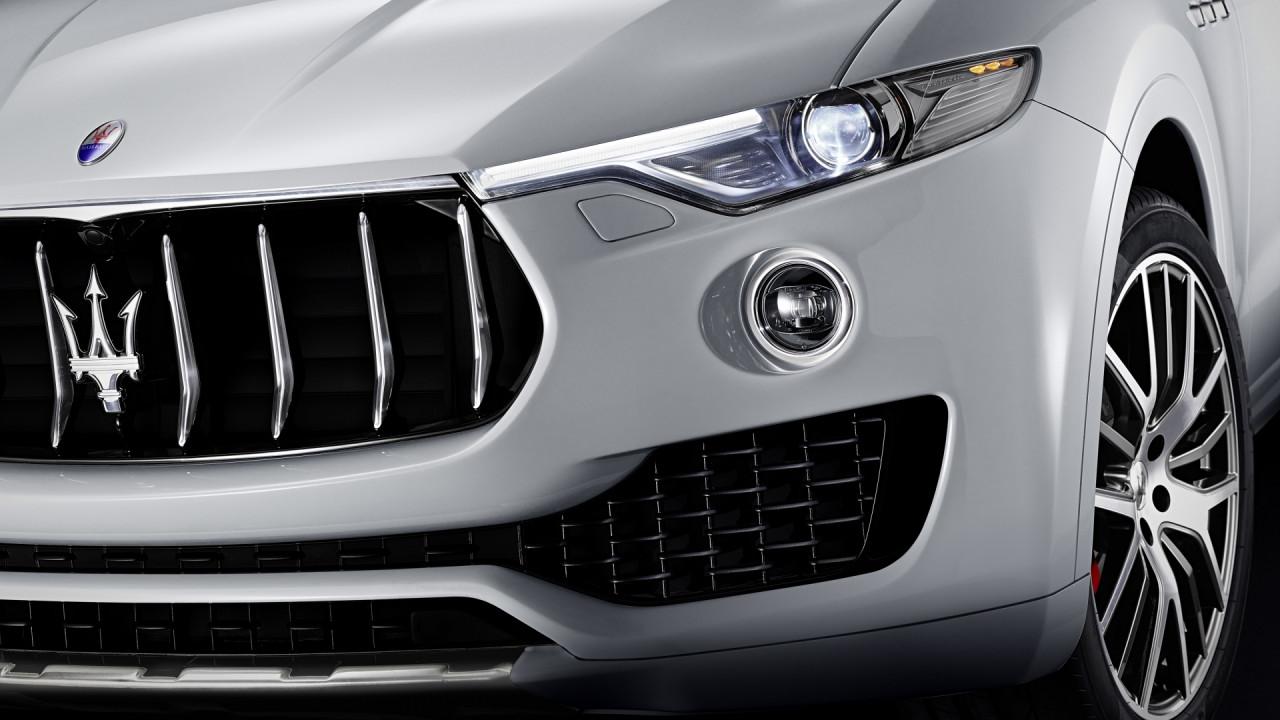 [Copertina] - Maserati, nuove indiscrezioni sul prossimo SUV
