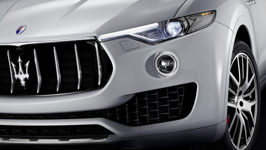 Maserati, nuove indiscrezioni sul prossimo SUV