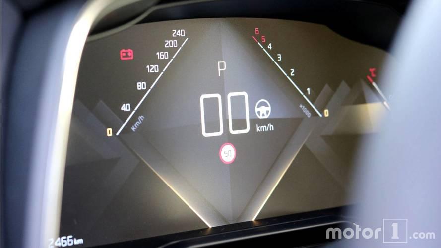 DS 7 Crossback, SUV, Premium