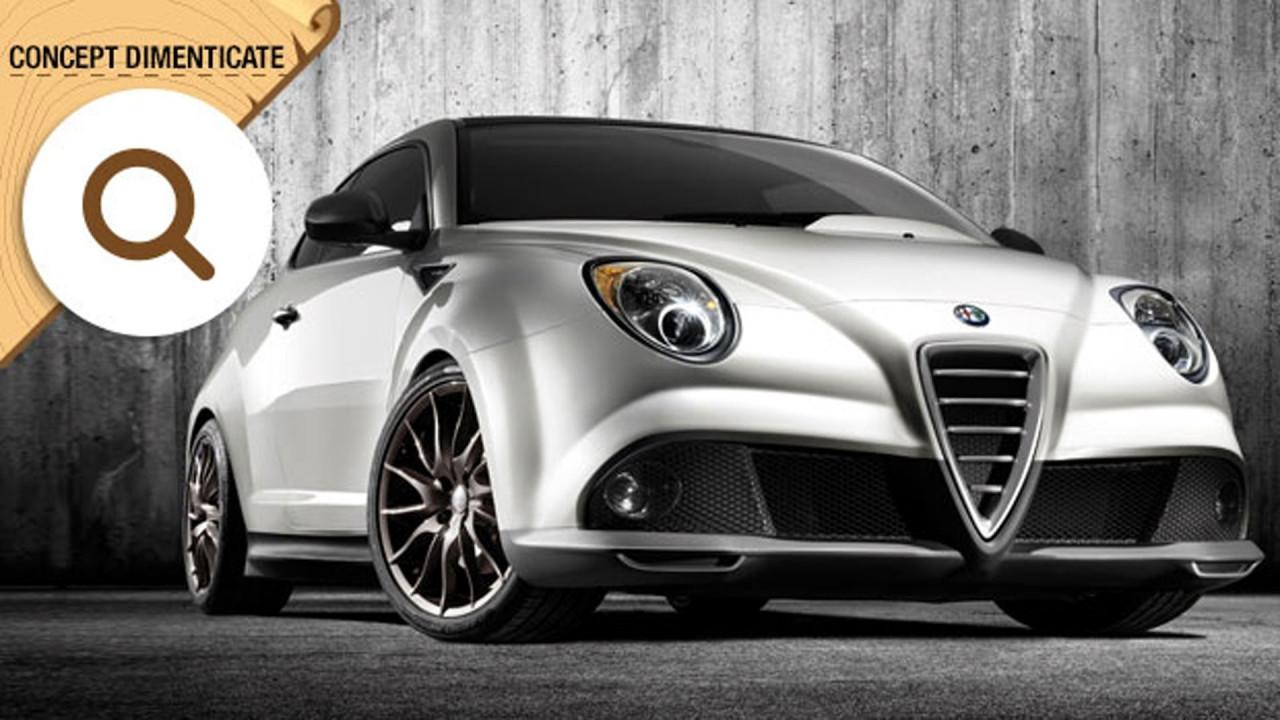 [Copertina] - Alfa Romeo MiTo GTA, un sogno rimasto tale