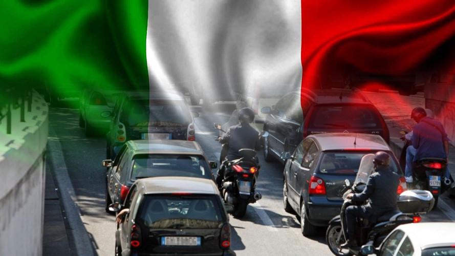 Auto diesel e benzina, l'Italia pensa al divieto dal 2040
