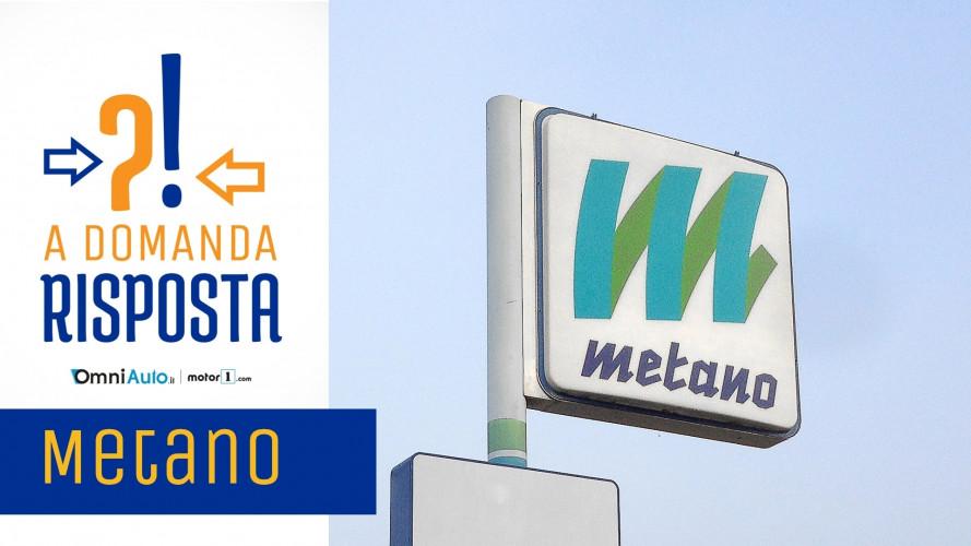 Auto a Metano: le nostre risposte alle domande più frequenti
