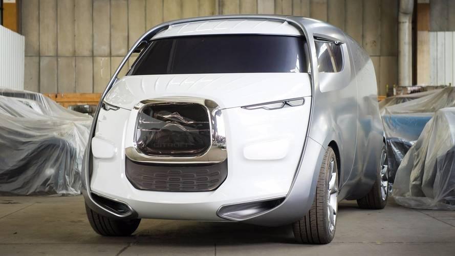 Vente Citroën Héritage - 10 modèles à ne pas manquer