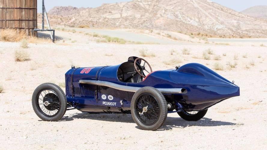Peugeot L45 GP