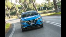 Nissan Qashqai, il vostro PerchéComprarla