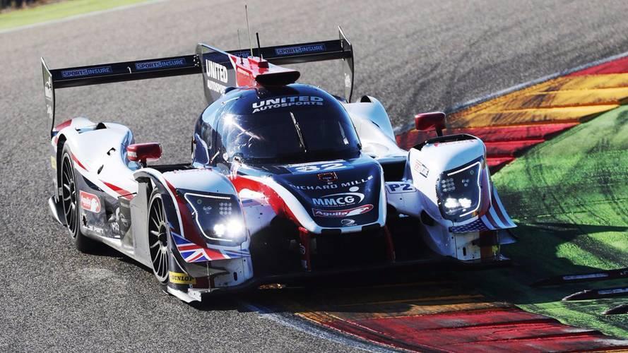 """Alonso: """"Correr en Daytona me hará salir de mi zona de confort"""""""