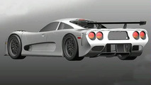 Dial Mosler MT900 GTR XX for fly
