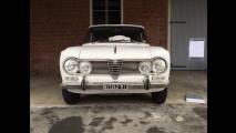 Alfa Romeo Giulia, la prova a Balocco