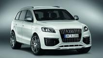 Audi Q7 V12 TDI production version