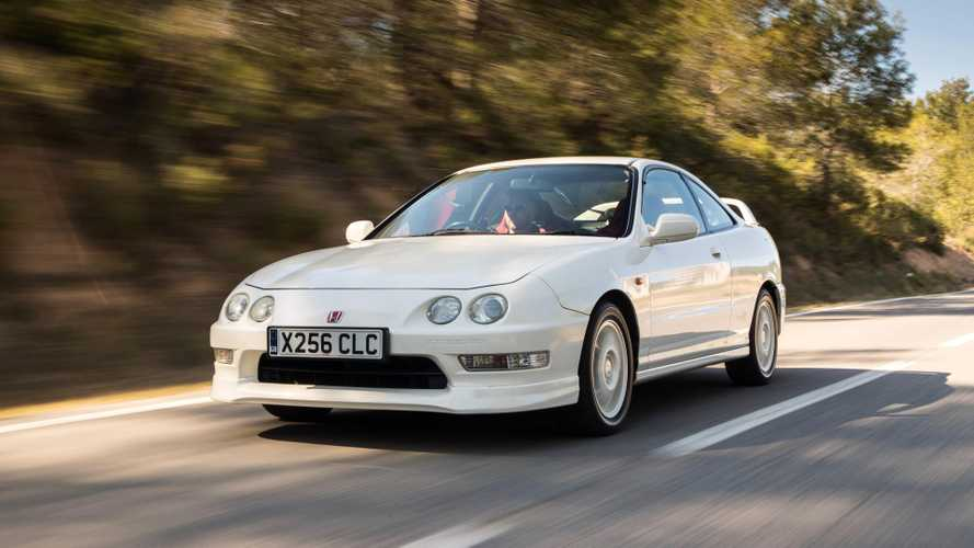 How the Honda Integra Type R DC2 brought VTEC to the masses