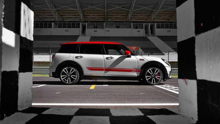 Le futur Mini Clubman pourrait devenir un SUV