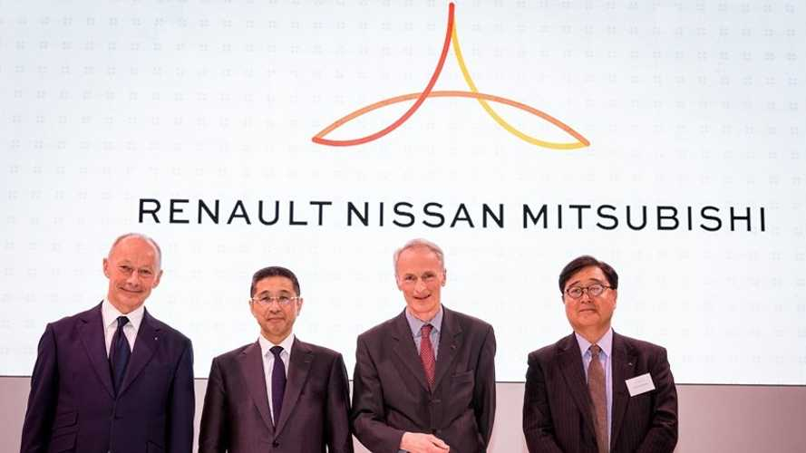 Nissan-Renault alliance crumbling following Ghosn arrest?