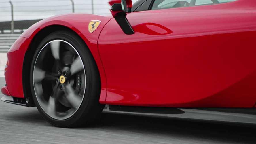 La Ferrari elettrica si farà e arriverà entro fine 2030