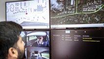 Renault ZOE - Paris-Saclay Autonomous Lab