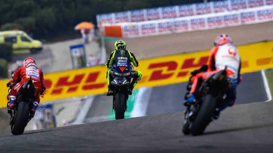 MotoGP 2019, gli orari TV della gara di Le Mans