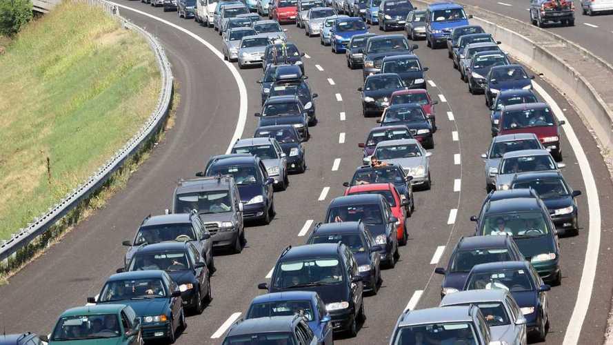 Previsioni traffico 10 e 11 agosto, il grande esodo continua