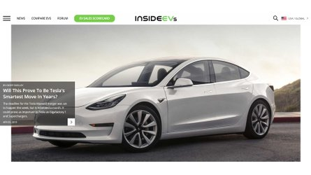 InsideEVs Is On The Move: New Site Launching Monday April 22