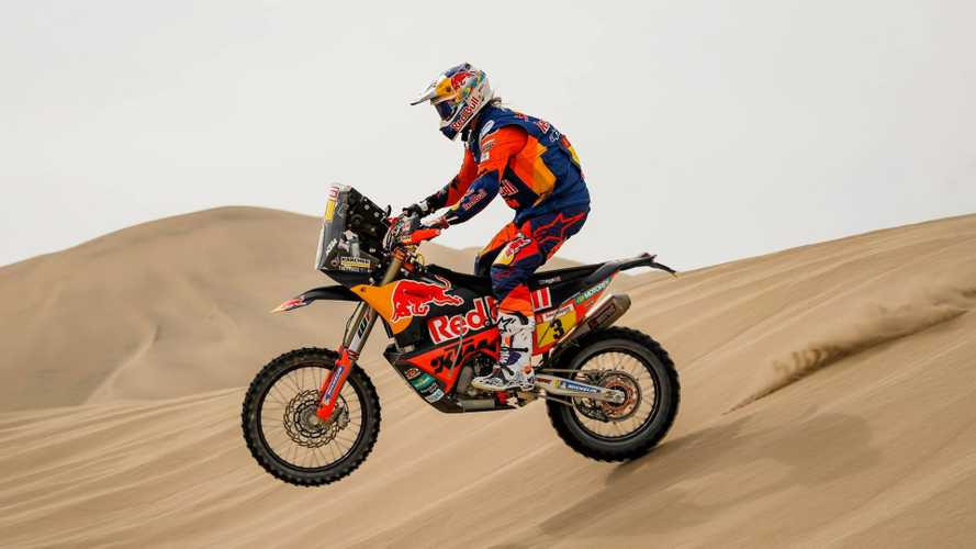 The Dakar Is Moving: Saudi Arabia Confirmed As New Host
