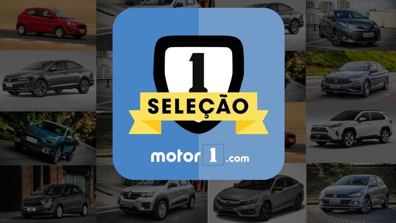 SELECAO VER1