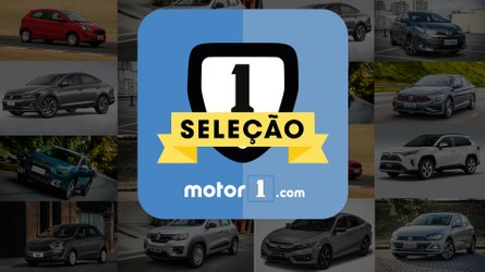 Seleção Motor1.com: do Kwid ao RAV4, os vencedores de 2019