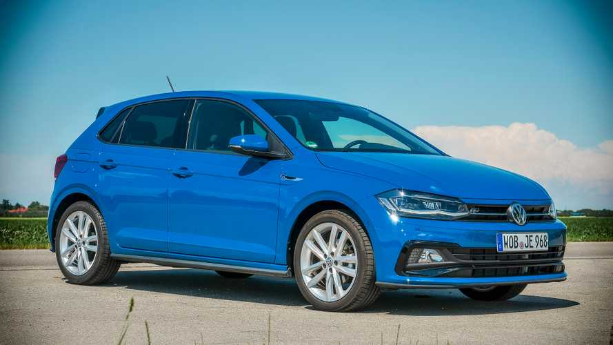 Volkswagen Polo GTE híbrido é descartado para não atrapalhar ID.1