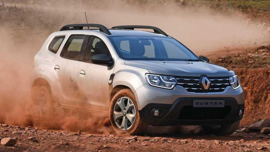 ¿Y si te dijera que hay un Dacia Duster por solo 10.100 euros?
