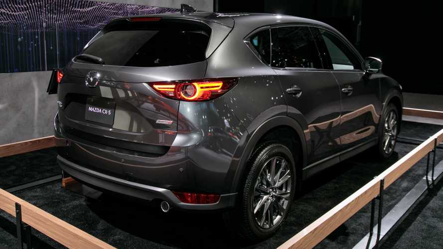 Mazda CX-5 Diesel Already Phased Out?