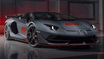 Lamborghini: Neuer Aventador SVJ 63 und Huracán Evo GT