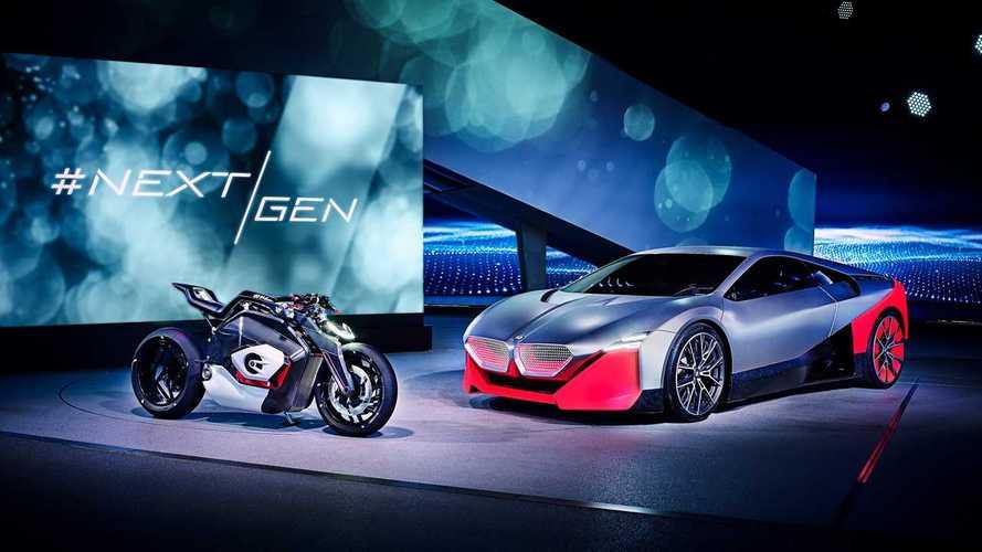 BMW свернула разработку наследника i8