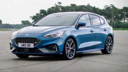 Ford diz que o novo Focus ST 2020 supera o antigo RS em algumas provas
