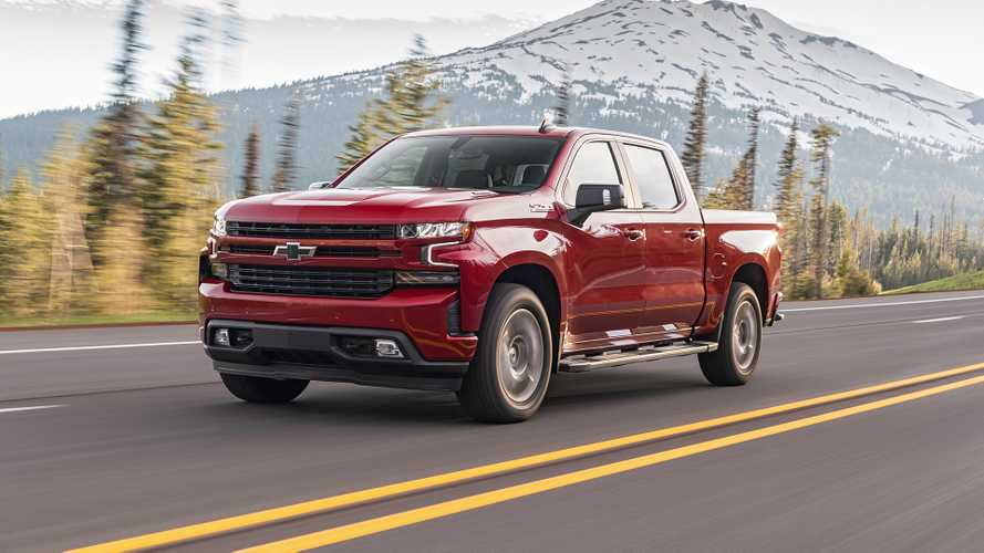 How To Get Nearly $10,000 Off A New 2020 Chevy Silverado