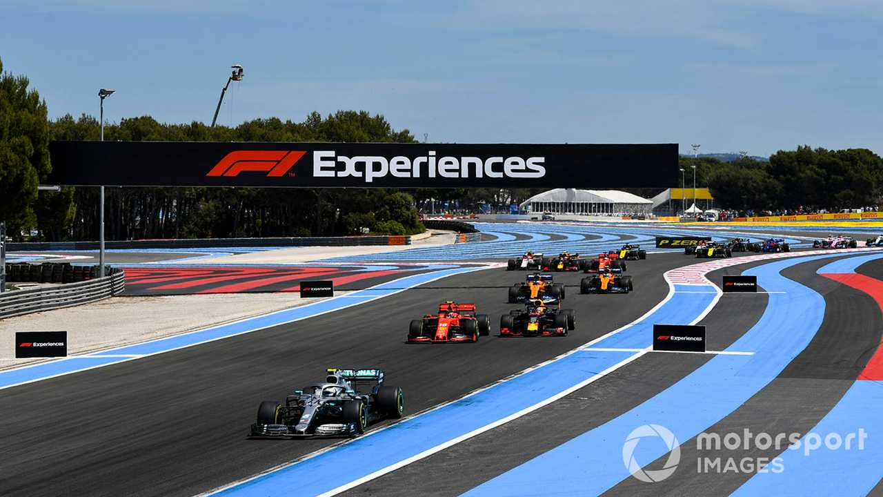 French GP 2019