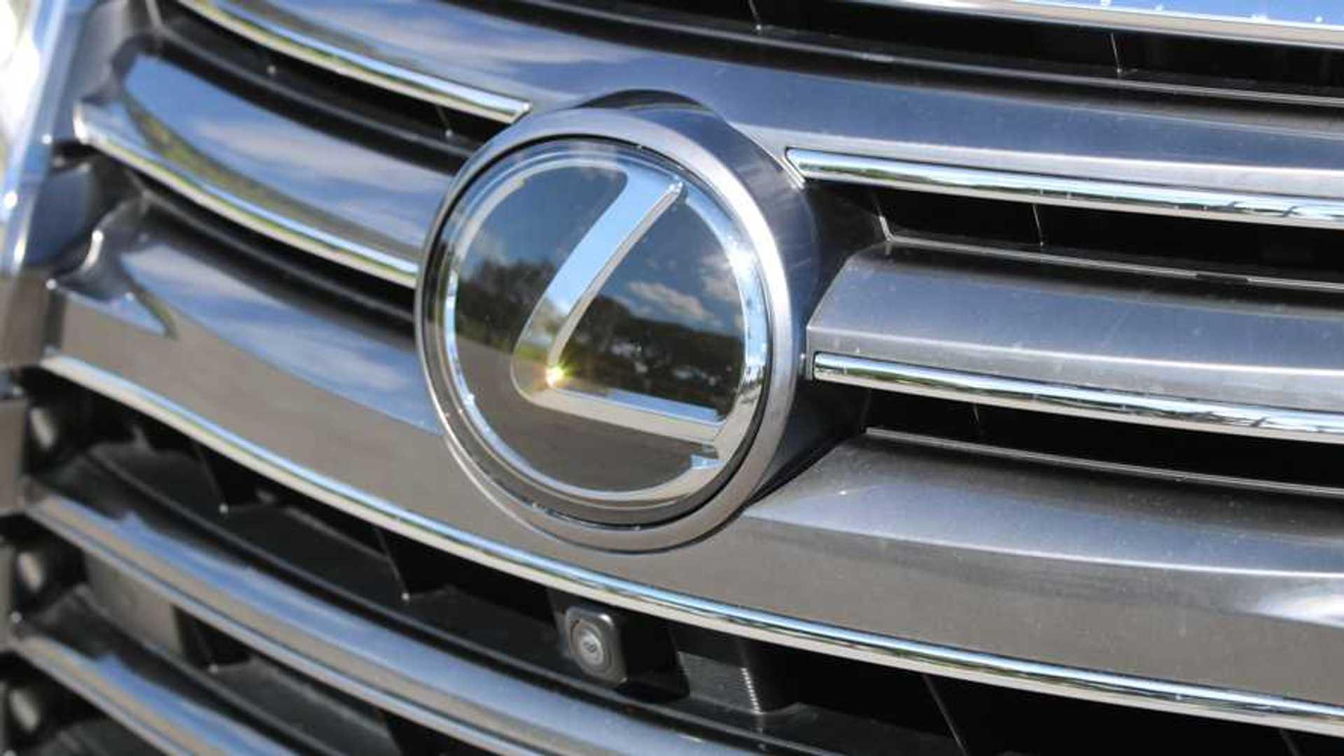 Lexus может выпустить роскошный внедорожник с кузовом на раме отдельно от LX