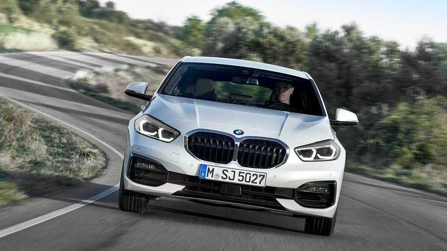 BMW Série 1 (2019) - Tous les tarifs, toutes les finitions