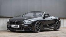 H&R-Sportfedern für das 8er BMW Cabriolet