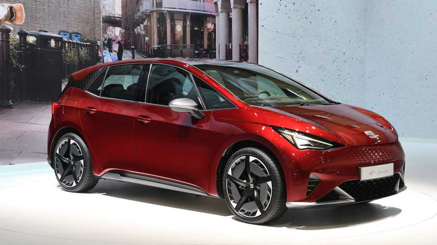 Seat Is Going Electric: Presents All Plug-Ins In Barcelona