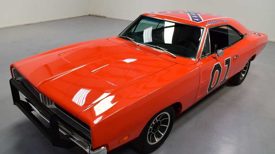 Now's Your Chance To Own A 1969 Dodge Charger General Lee Car