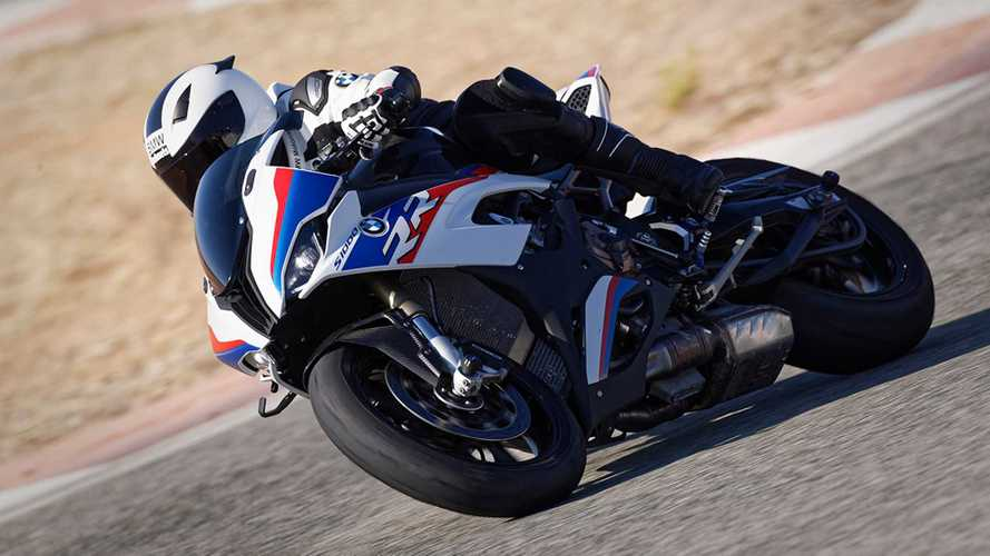 2020 BMW S 1000 RR: Everything We Know