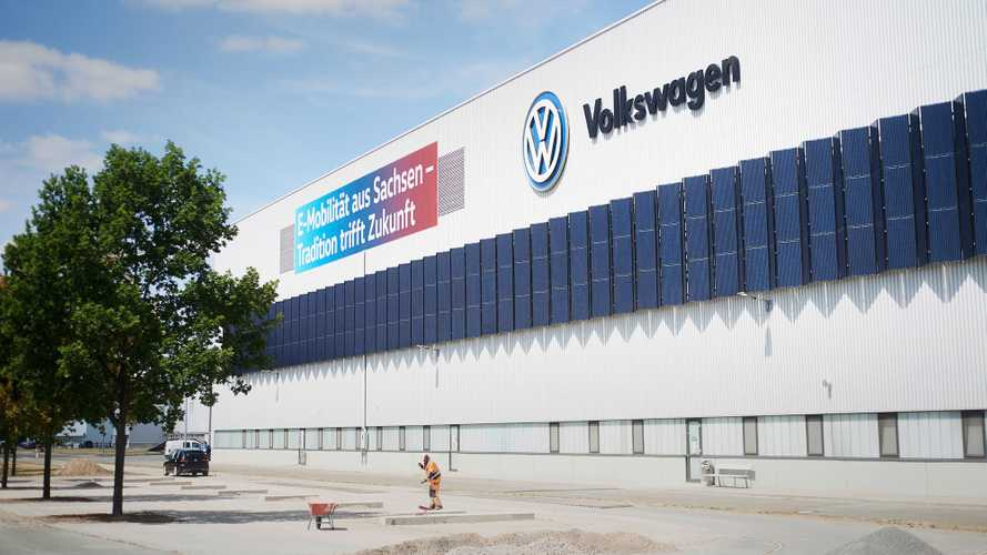 Six VW Electric Models To Be Produced In Zwickau: 330,000 Annually