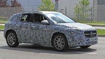 Mercedes GLA (2020) zeigt sich schon recht seriennah