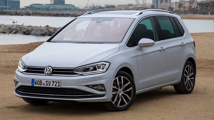 VW Golf SV to be discontinued after this generation