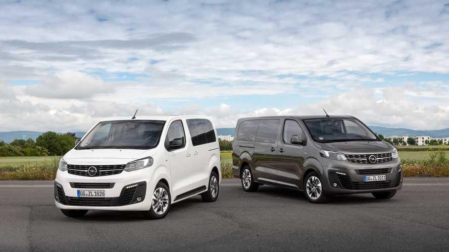 Opel Zafira Life 2019, revolución con hasta 9 plazas (primera prueba)