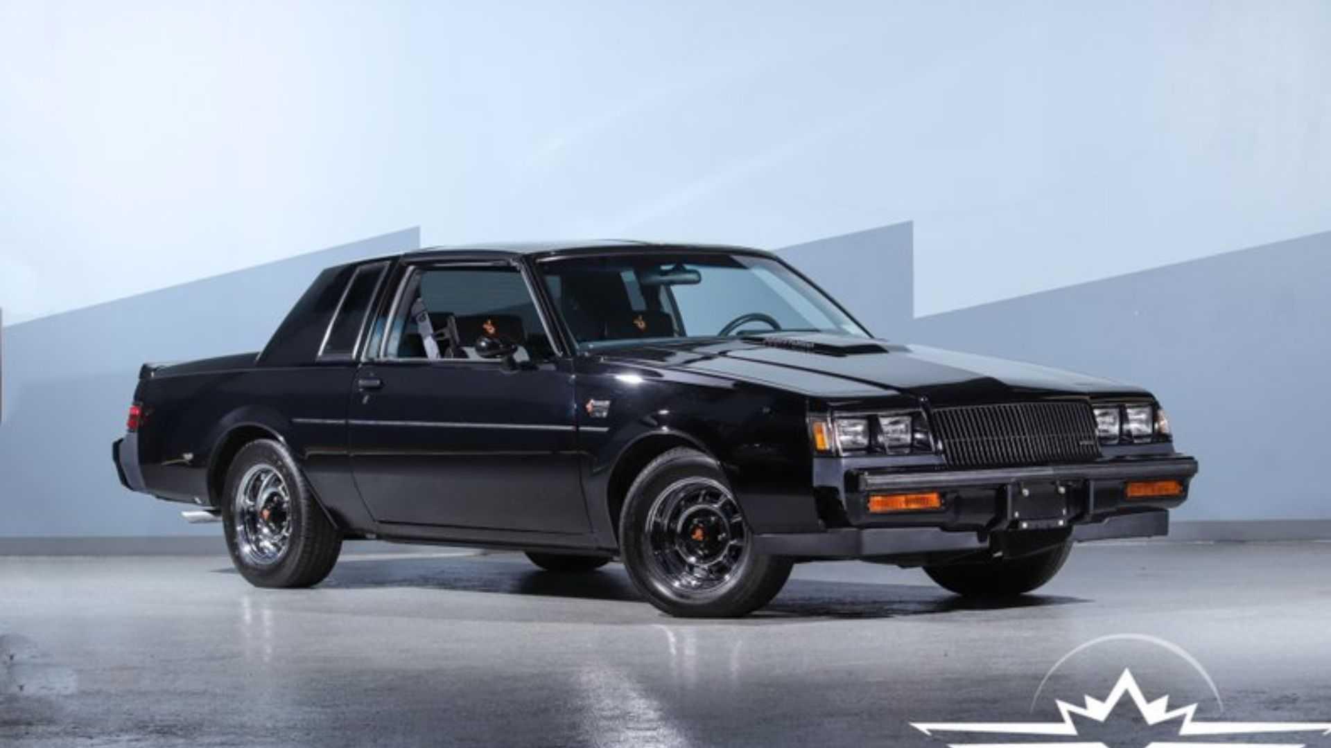 "[""Unmolested 1987 Buick Grand National Is A Rare Treasure""]"