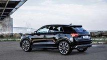 2019 Audi SQ2'nin İsveç'te Fotoğraf Çekimi (Auditography)