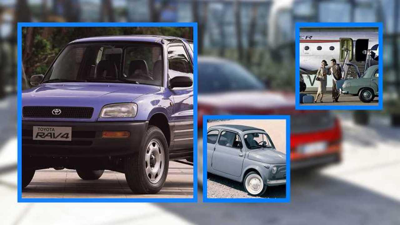 Copertina Berline, SUV, supercar... tutte le prime auto della