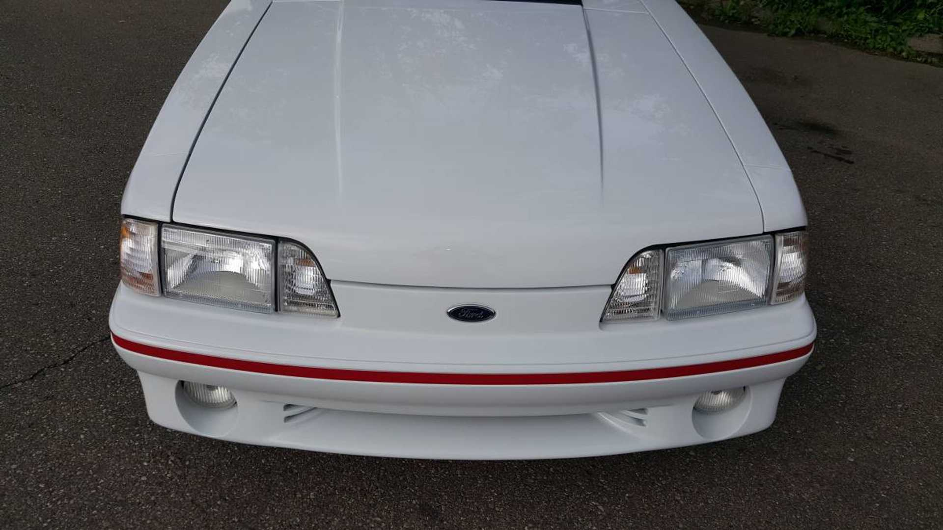 """[""""1987 Ford Mustang GT 5.0""""]"""