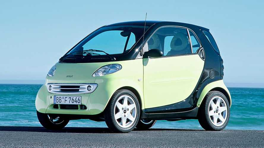 smart city coupé