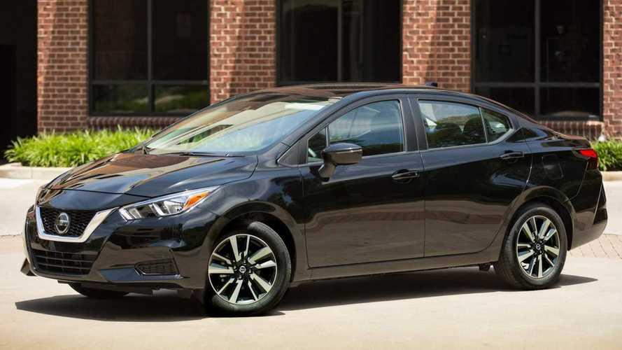 Esperado no Brasil, novo Nissan Versa estreia mais caro nos EUA
