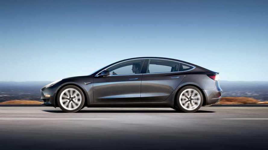 Tesla aurait touché 1,7 milliard de dollars grâce au crédit carbone