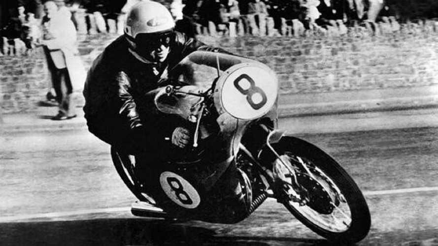 Honda: 60 anni di corse nel motomondiale [VIDEO]